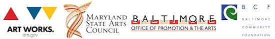 Art Works - Maryland State Arts Council - Baltimore Office of Promotion & the Arts - Baltimore Community Foundation