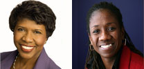 Talking About Race NOW - Gwen Ifill and Sherrilyn A. Ifill