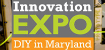 Innovation Expo: DIY in Maryland