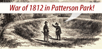 Baltimore Heritage's Patterson Park War of 1812