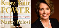 An Evening with Nancy Pelosi