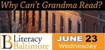 Why Can't Grandma Read? Intergenerational Illiteracy in Baltimore