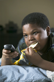 A discussion of childhood obesity