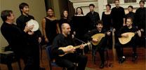 Salon Concert: Early Music